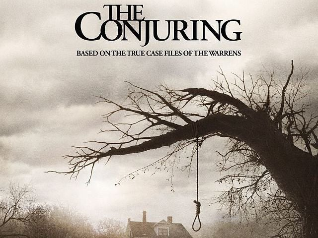 Download & Watch The Conjuring Online Free {Full HDHQ}