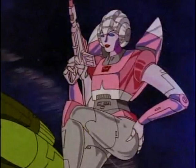 The 10 Most Badass Cartoon Heroines of the '80s