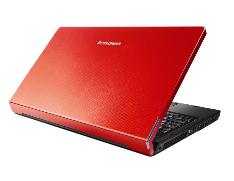 Lenovo IdeaPad U330 is Super Shiny and Slim