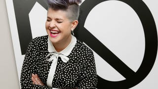 Kelly Osbourne Quits <i>Fashion Police </i>