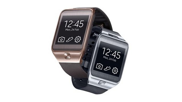 Samsung Gear 2 Smartwatch Ditches Android, Keeps the Rest