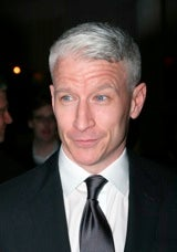 Did Anderson Cooper Move His Young Boyfriend Into His Pad?