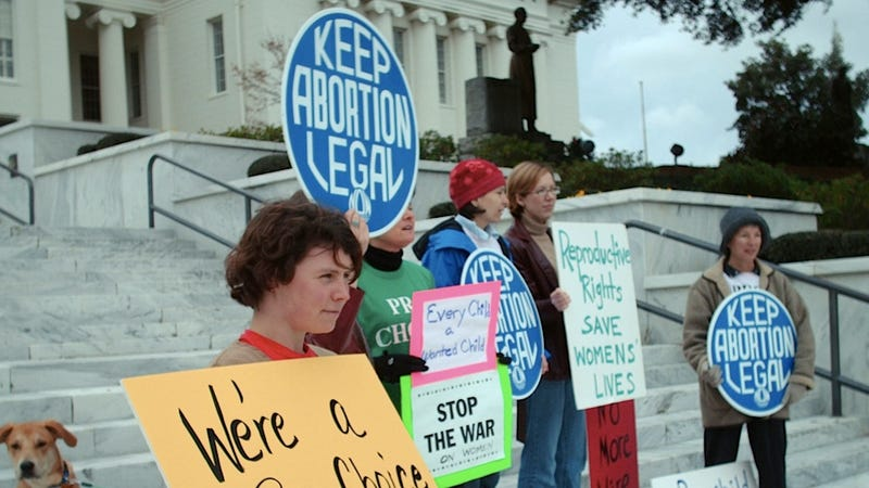 Alabama Stubbornly Denies Licensing Application of Prospective Abortion Clinic Operator