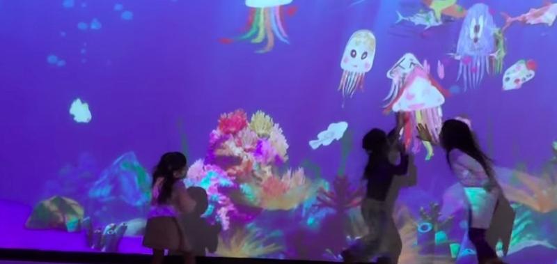 Watch Japanese Children Design New Life Forms