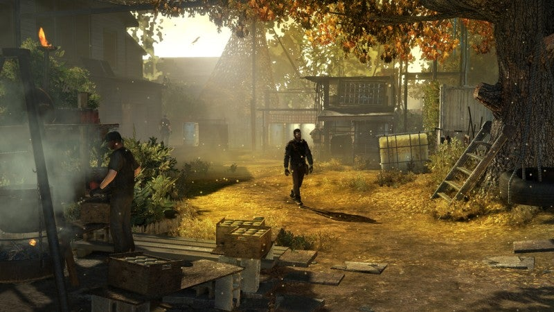 Homefront Is The Video Game Of The American Insurgency