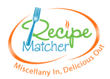 Make the Most of What's in Your Pantry at RecipeMatcher
