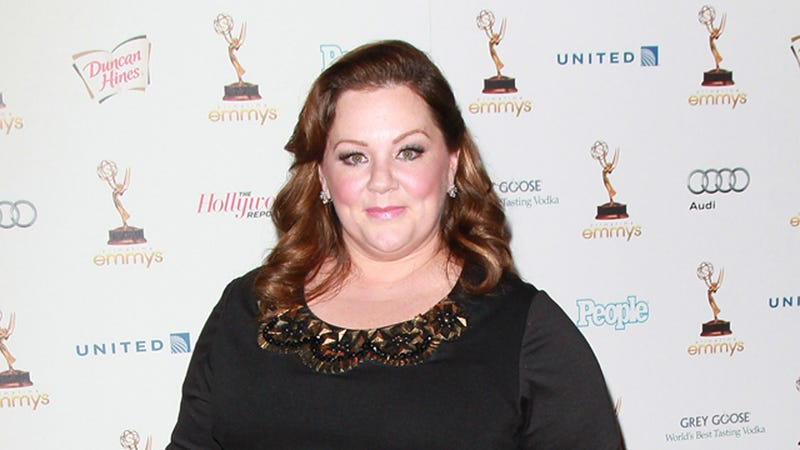 Melissa McCarthy Set to Host SNL Again