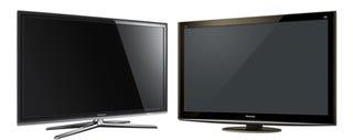 The Best 3DTV: Samsung UN55C7000 vs Panasonic TC-P50VT20
