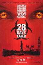 Must See: 28 Days Later