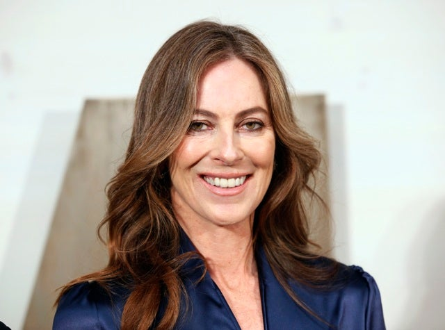 Allegedly Overrated Hottie and Torture-Promoter Kathryn Bigelow Talks Back to the Haters