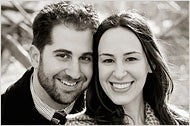 Scoring Sunday's Nuptials: Fighting the Law, and The Law's Hot Ivy League Lawyers