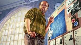Lester from <i>GTA V</i> Can Kick Butt, Too