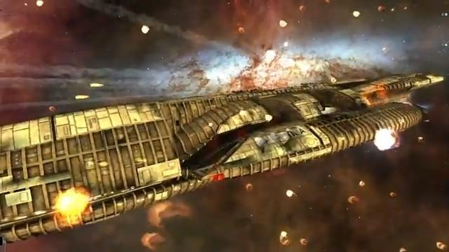 Takedown Notice Sends Battlestar Galactica Modders Fleeing from the NBC Universal Tyranny