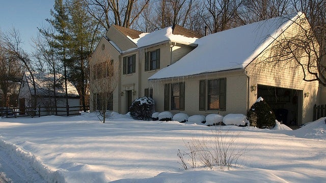 To Nab a Discount on a New Home, Wait Until Winter