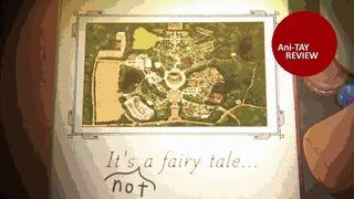 Ani-TAY Review: Amagi Brilliant Park