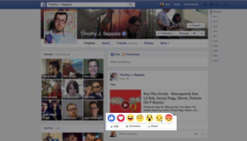 Facebook crea el