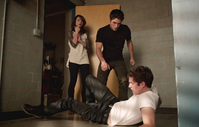 HD3x11: Teen Wolf Season 3 Episode 11 Watch Online Free