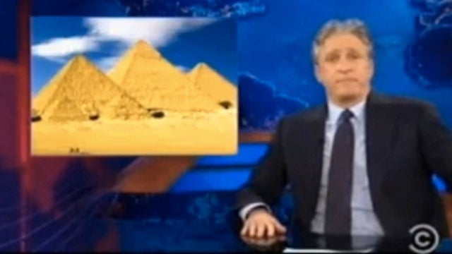U.S. Embassy in Cairo Deletes Twitter Account After Linking to Daily Show Clip