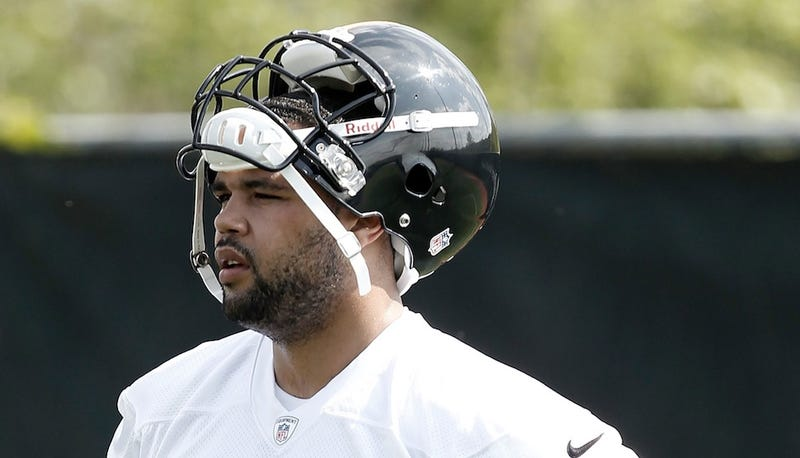 Steelers Tackle Mike Adams Hospitalized After Stabbing [UPDATE]