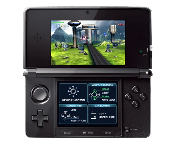 Hands-On With Four More Terrific 3DS Games