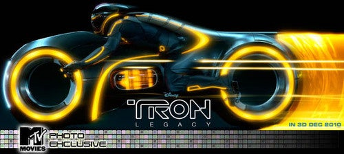 New Details On Jeff Bridges And Bruce Boxleitner In Tron Legacy, Plus Spider-Man Reboot Hints
