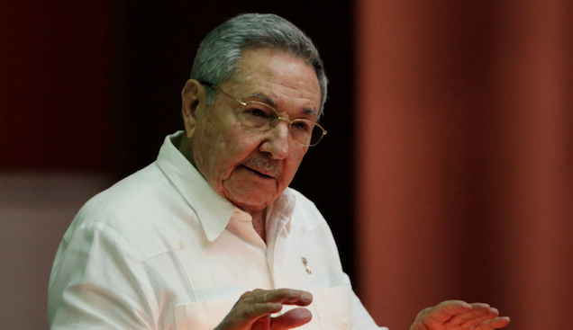 U.S. Sent Undercover Latin Youths to Cuba to Provoke Rebellion