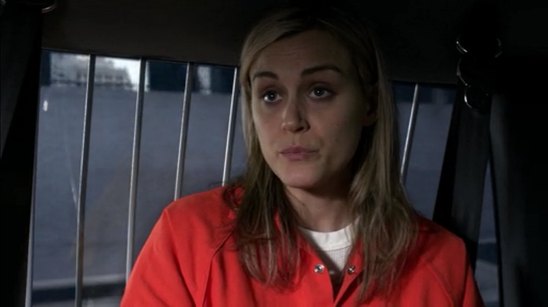 Orange Is The New Black: Season 2, Episode 1