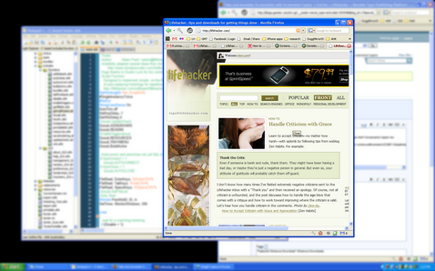 Take and Annotate Screenshots with Screenshot Captor