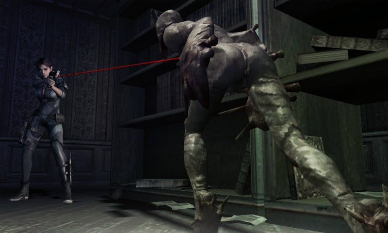 'Epic' Resident Evil 3DS Game Deserves Its Unusual $50 Price, Says Capcom