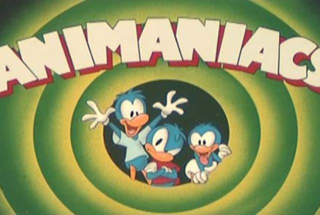 Saturday Morning Slow Jams - Animaniacs