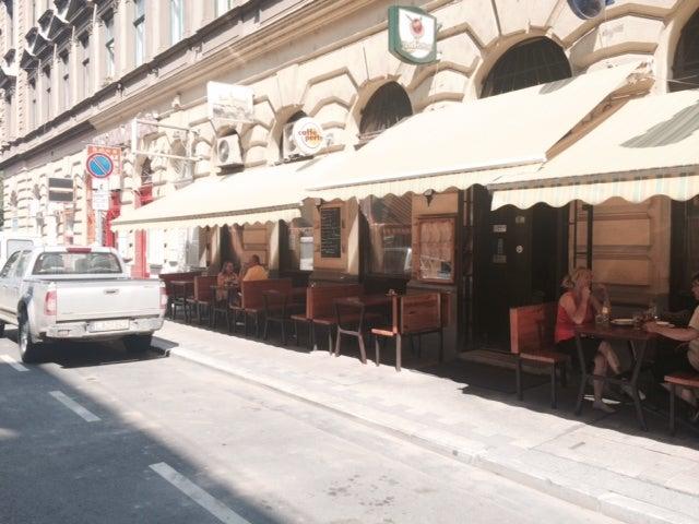 Hőre lágyuló műanyagot kaptunk ebéd helyett az átkozott Szlovákban