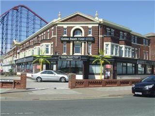 New President Hotel Blackpool Facebook
