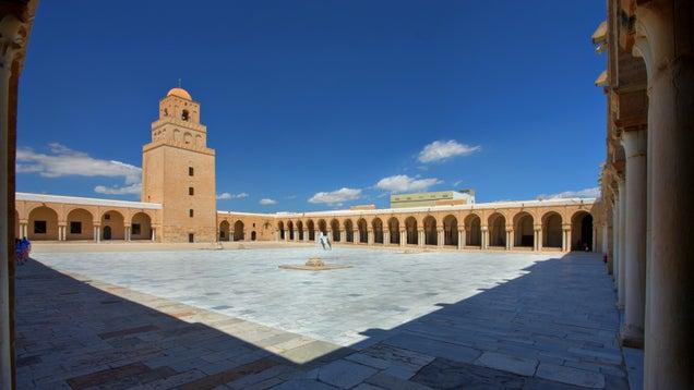 17 construcciones milenarias que aún se siguen utilizando