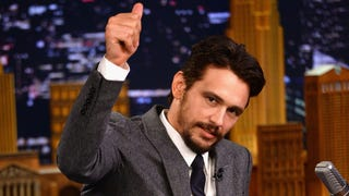The Time We Got Disinvited from James Franco's Party
