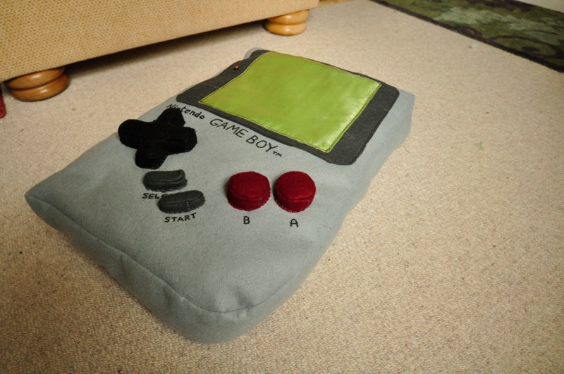 These Squishy Nintendo Controllers Were Meant for Hugging