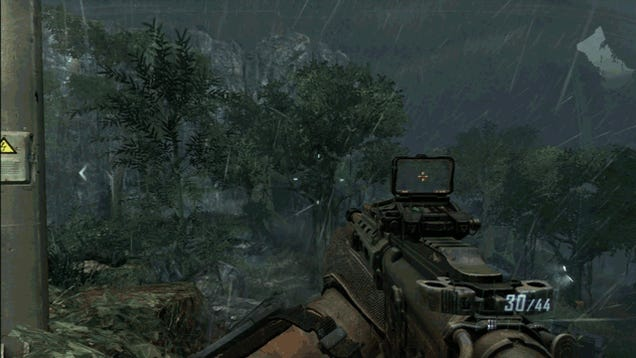 Call of Duty: Black Ops II: The Kotaku Review