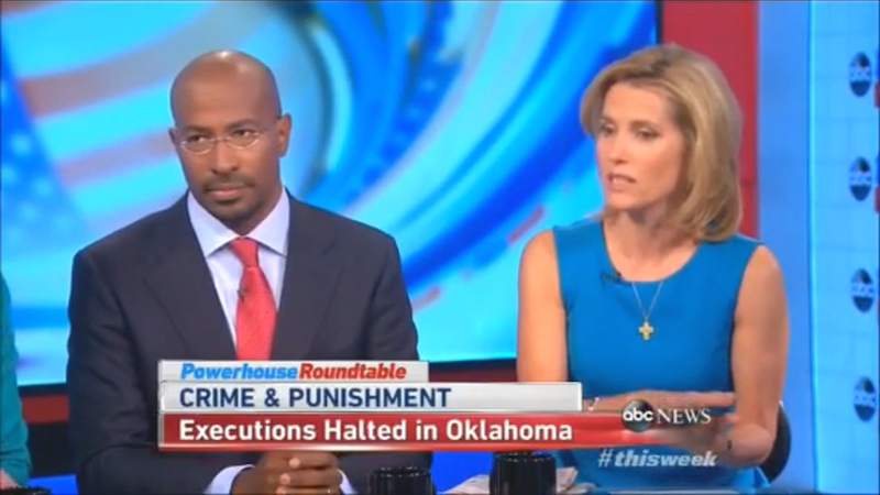 Maybe Don't Talk Abortion During a Chat About Execution
