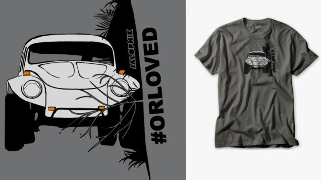 This Is Your Last Chance Ever To Own This Jalopnik T-Shirt