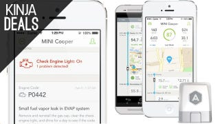 Drive Smarter With Automatic, $20 Off Today