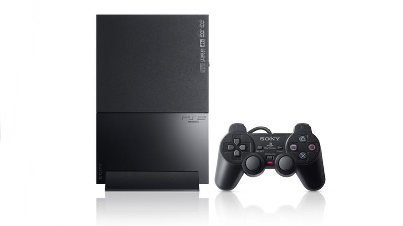 Believe It or Not, The PlayStation 2 Is Getting More Expensive in Japan