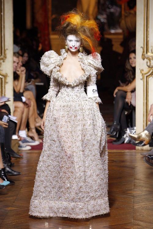 Vivienne Westwood: Rococo Eccentricity & Modern Marie Antoinettes