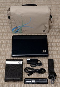 Brilliant: HP Packages Laptop in its Own Bag