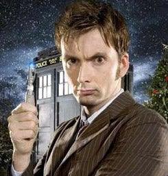 Freakish New Doctor Who Star Could Be Revealed Next Week