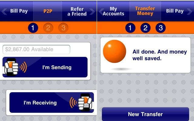 ING Customers Can Now Pay Each Other By Bumping iPhones