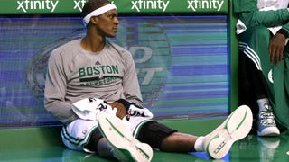 That Rondo-To-Dallas Trade Is Going Down