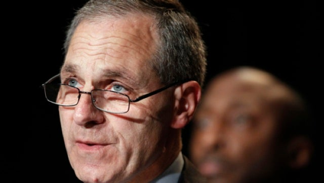 Before It's Made Public, Louis Freeh's Independent Investigation Of Penn State Will Be Reviewed By Penn State