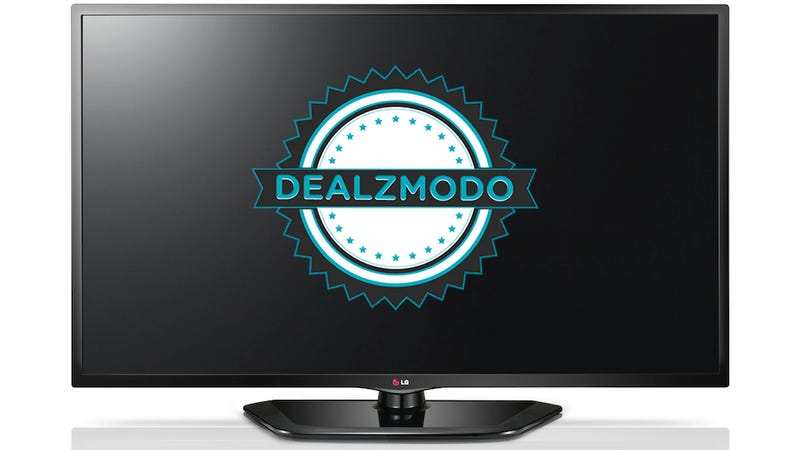 Dealzmodo: Your Pick Of Great TV Deals, Multi-Touch Monitor, Newsroom