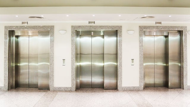 New Elevators Segregate Rich from Poor