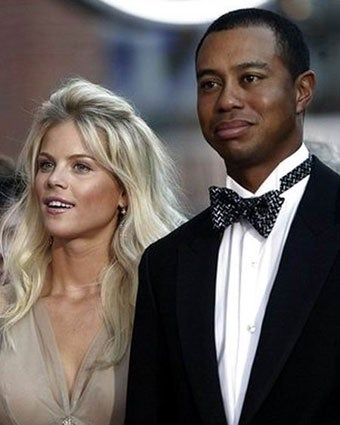 Tiger Woods And The World's Most Expensive Traffic Ticket