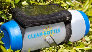 Clean Bottle Runner Gallery